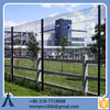 Made in China hot sale Hot dip tennis court fencing / 3d basketball court fence / welded tennis court fencing