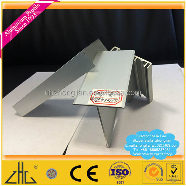 wow fabrik oem aluminiumprofil rollen f r schiebet ren kleiderschrank aluminium fensterrahmen. Black Bedroom Furniture Sets. Home Design Ideas