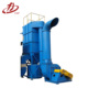 High efficiency baghouse flue gas dust collector