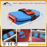 ECE R44/04 Ningbo Dearbebe Group2+3(15-36kg) Booster Cushion Child Safety Baby Car Seat
