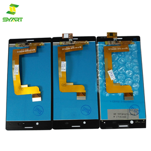 SYART 100% Tested Best quality 5.0'' New For Sony Xperia M4 Aqua E2303 E2333 E2353 Digitizer Touch Screen Assembly LCD Display