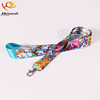 Bulk professional manufacturer cute girls lanyards