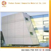 Honeycomb sheet/exterior wall cladding tiles price
