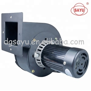Low noise boiler high temperature centrifugal fan blowerCY150GL