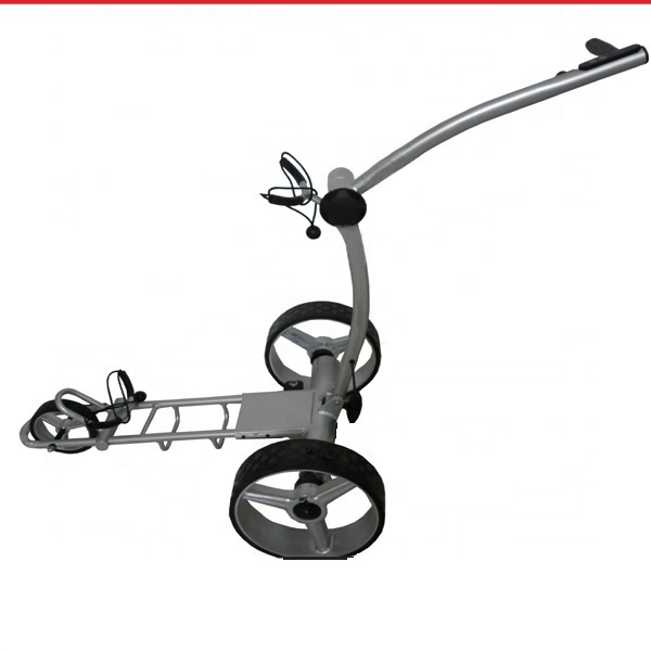 Accustroom Handleiding Motor Electric Golf caddy