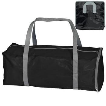 88a916e5b8 Fold-away Extra Large Sport Duffel Bag Light Weight Foldable Duffle ...