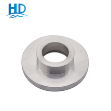 Stainless Steel CNC Lathe Machining Aircraft Components Manufacturer