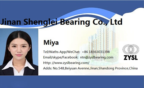 High quality Thrust Axial Angular Contact Ball Bearings