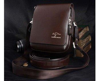 addc71d315f2 Новая коллекция 2015 мода марка кожа мужчины сумка на плечо, высокое  качество новое, аутентичные. aliexpress.com