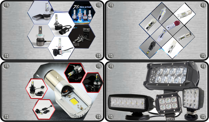 Top selling products in alibaba h4 motorcycel led headlight amazon hot seller amazon hot seller with Rohs