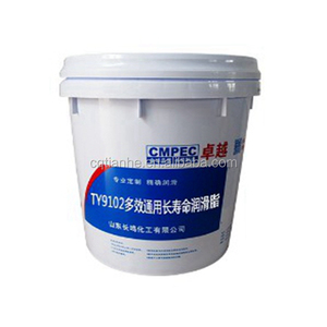 Factory supply longlife use lubricating grease in bulk drum