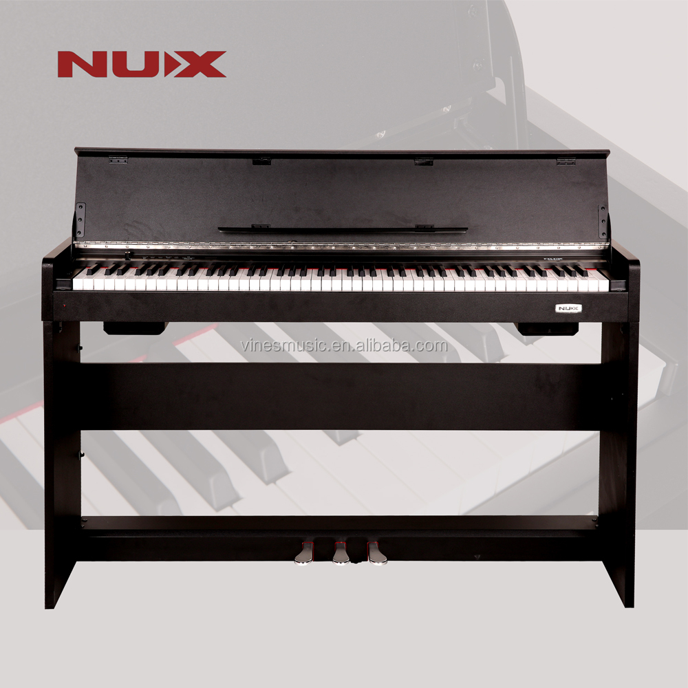 Nux 88 key keyboard digital electric Piano