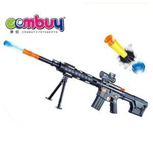 Best sale children multi-function water bullet gun with plastic bullets