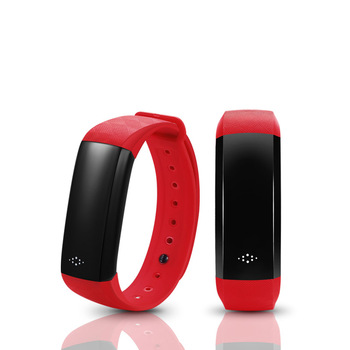 Wristband App Sport Waterproof Cicret Bracelet Smart Watch Hand