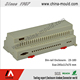 23-183 ABS electronic standard din-rail enclosure