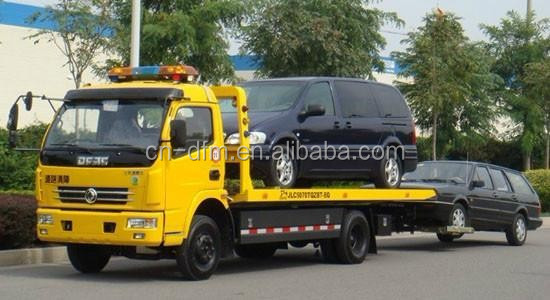 wrecker tow trucks for sale popular sold in Dubai