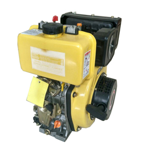 173F 5HP single cylinder 4 stroke air cooled diesel engine