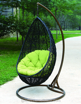 Hot Ing Indian Hammock Outdoor Wooden Swings Aluminum Patio Swing Chair