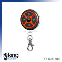 Universal Keyless Entry 4 Buttons Auto Car Remote Starter