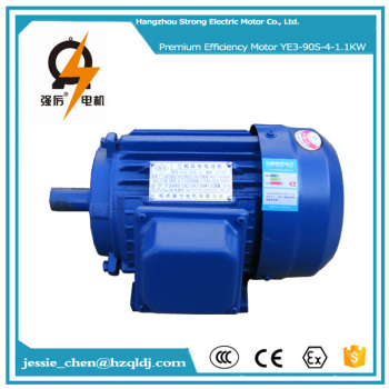 380v 4 Poles 3 Phase Ac Electric Motors Buy