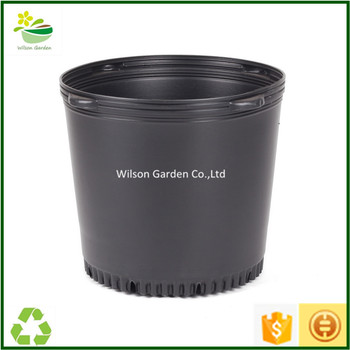 Plastic Nursery Pots Greenhouse Planters Containers Whole
