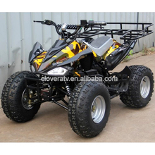 Chinese Quality Battery Quad Bikes 36V 500W Electric ATV