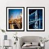 New Design Art Print Picture Photo PS Frame 3D Wall Hanging Decor Pictures