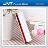 Factory direct deal power bank ,Manufacturer wholesale mobile phone Power Bank 20000mah THRREE OUTPUT POWER BANK