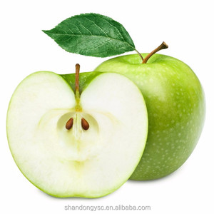 China fruit market prices fresh green apple fruit for sale