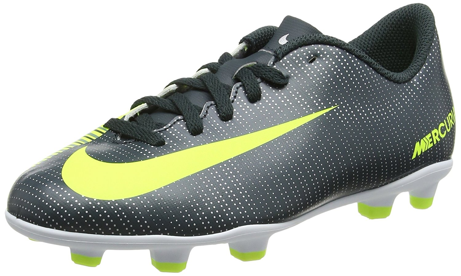 f1b633c4462 Buy Nike Kids Mercurial Vortex III FG CR7 Soccer Cleats in Cheap ...