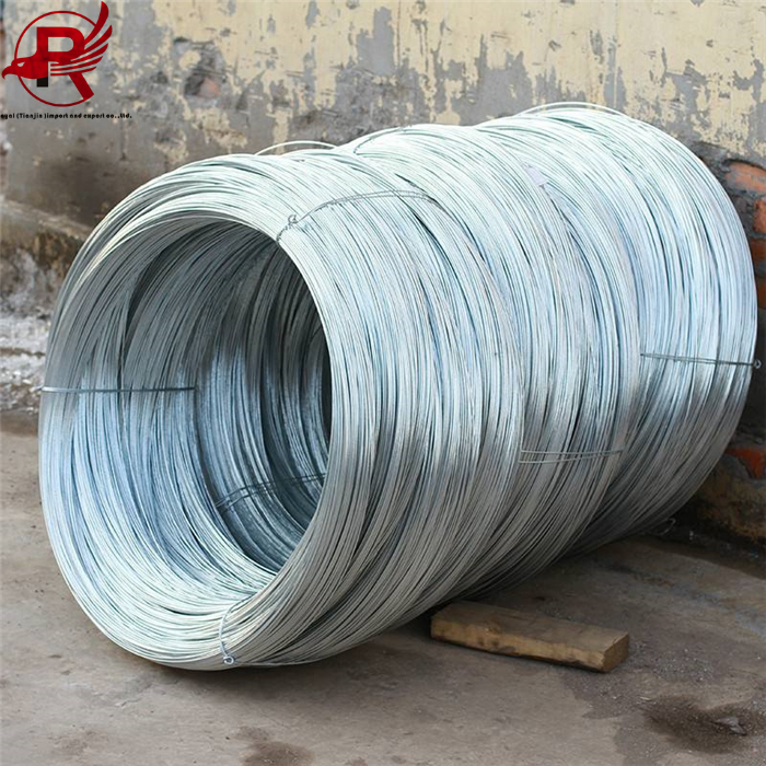 13 gauge galvanized zinc coated hard drawn steel <strong>wire</strong>
