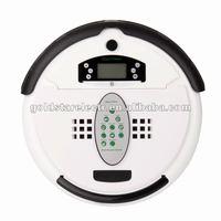 Latest Fashion White Robot Vacuum Cleaner Robot Cleaner Factory Price Robotic vacuum cleaner( RV799)