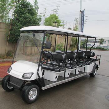 6 Seat Custom Golf Cart For Sale Buy Custom Golf Cart