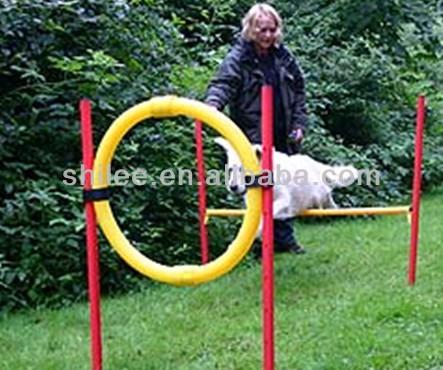 OutdoorbTire Jump Dog Training Equipment