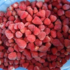 Iqf Iqf Strawberry For Price Price For IQF Frozen Fresh Red Size Strawberry