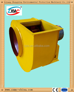 Centrifugal Fan Blower Induced Draft Fan