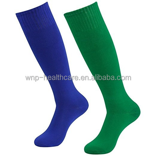Size XS, S,M,L,XL Football Socks With Best Price.