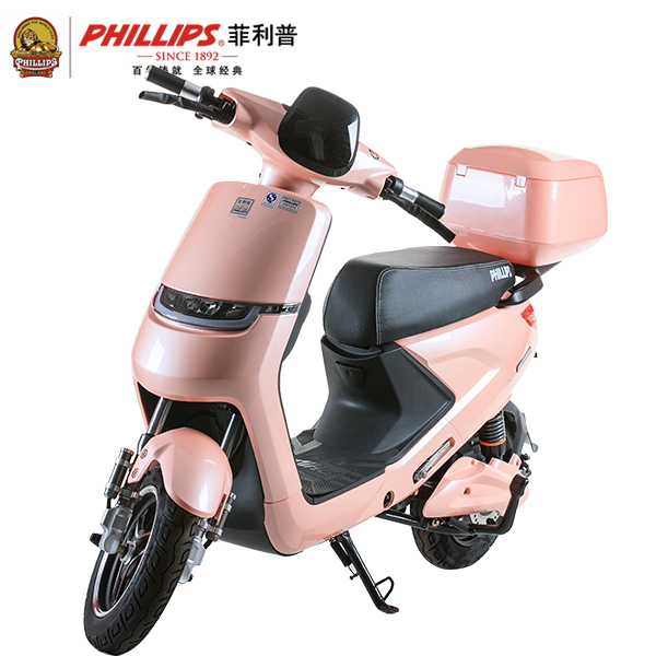 PHILLIPS 2018 lady <strong>city</strong> 48v electric motorcycle scooter 450w for sale