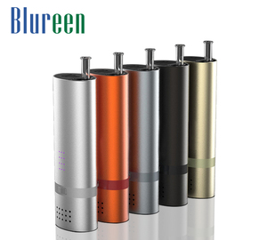 New products smoke glass inhaler e cig dry herb vaporizer