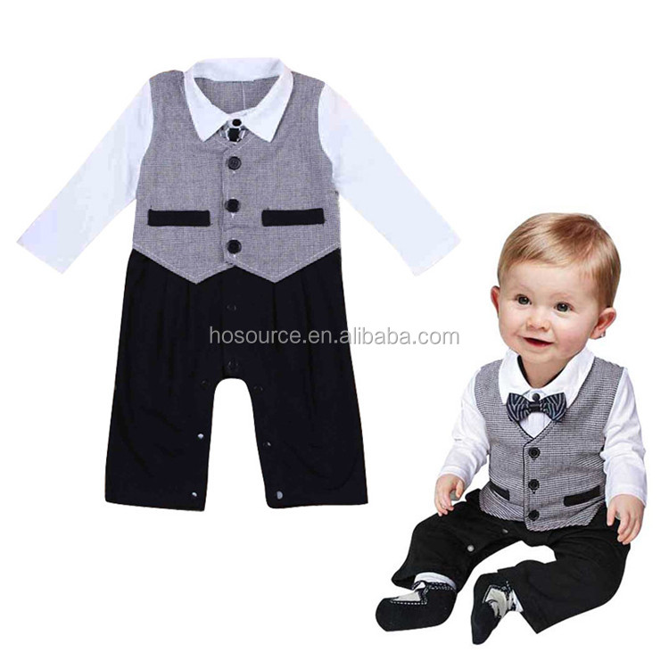 Hot sale kids branded clothing wholesale 0-24 month cute baby clothes manufacturer