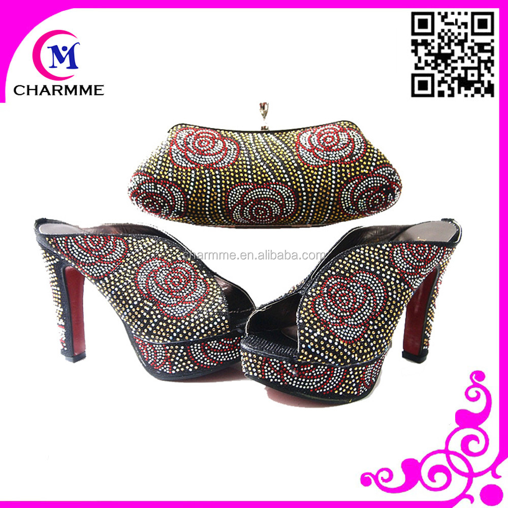 high design in shoes bags heel with italian flowers matching 2017 headfashion 1qfYzXwPw