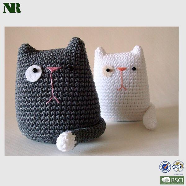 Finden Sie Hohe Qualität Crochet Pet Spielzeug Hersteller und ...