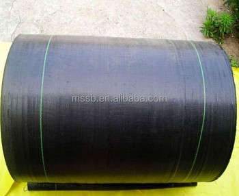 Mulching And Weed Control Garden Ground Cover Fabric Buy