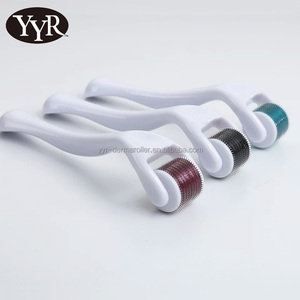 YYR CE top quality anti cellulite beauty equipment roller skin