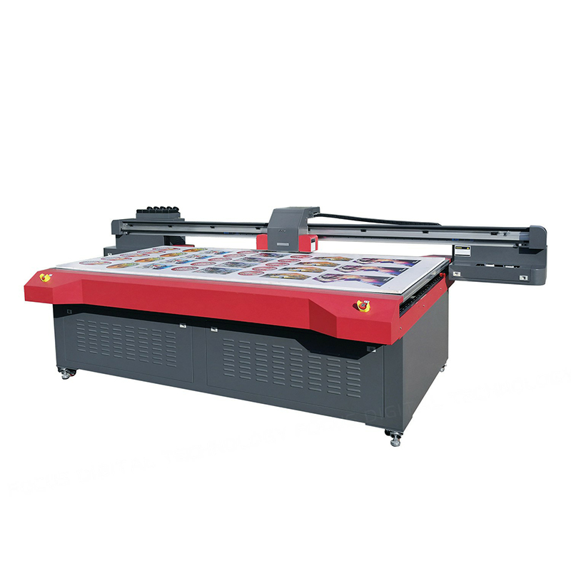 large format uv printer money printing machine