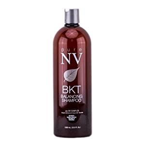 Pure NV BKT Balancing Shampoo - 33.8 oz