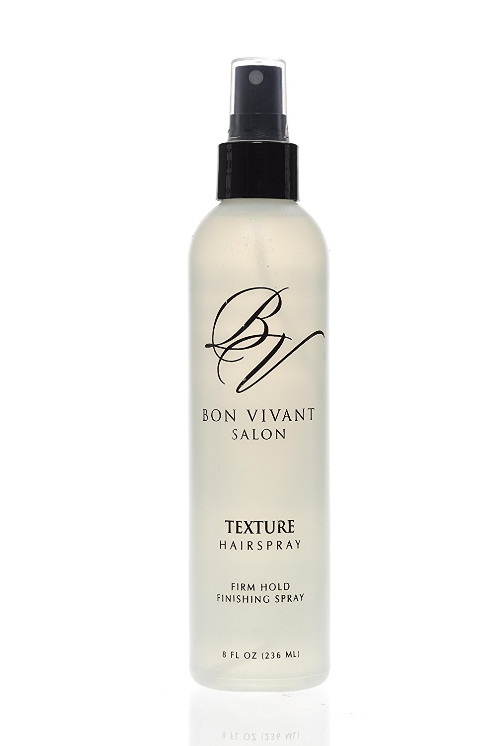 """Bon Vivant Salon Texture Medium Hold Pump Hair Spray - 8oz - Labeled The""""Sexy Spray"""" for it's Soft Agreeable Scent and Touchable Finish"""