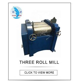 200-500 กิโลกรัมกำลังการผลิตหมึกเครื่องบด 30L แนวนอนลูกปัด mill