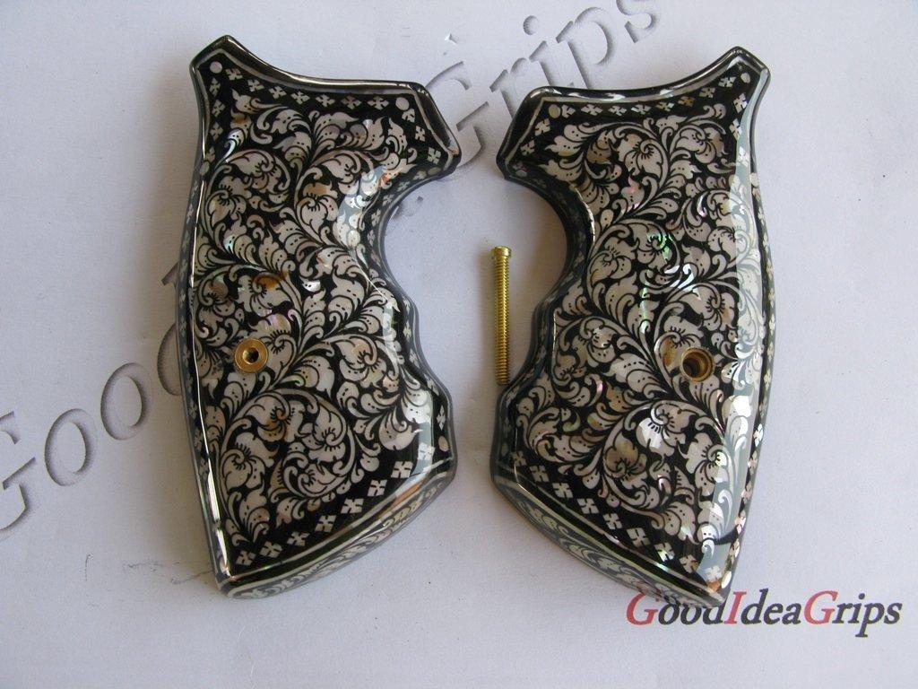 Buy Handmade Thai art Mother of pearl inlay on hard wood