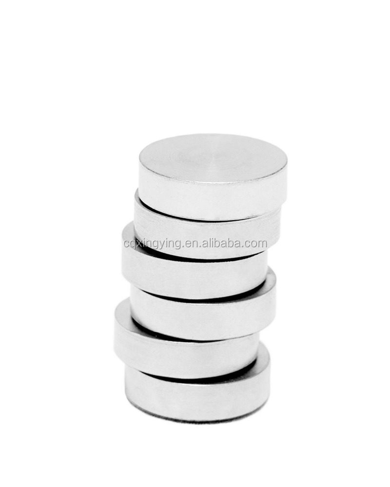 Set of 12 Customize Round Dry Erase Magnets Perfect For Whiteboard